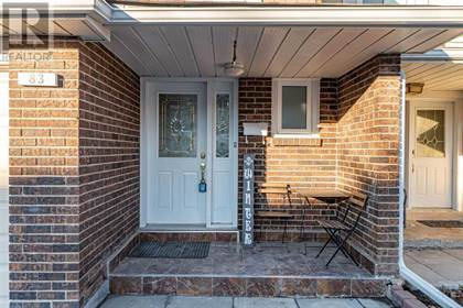 83 CARISBROOKE CRT,    Brampton,OntarioL6S3K1 - honey homes