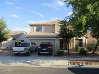 Single Family for sale in 17163 W HILTON Avenue, Goodyear, AZ, 85338
