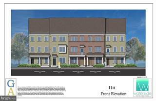 Townhouse for sale in 137 PRINCE GEORGE ST #I181, Bensalem, PA, 19020