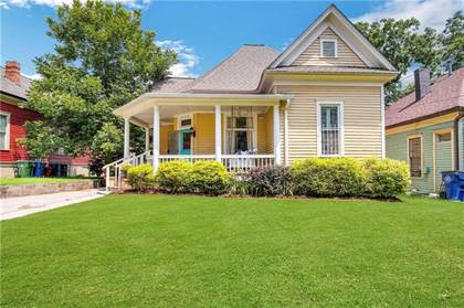 Residential Property for sale in 674 Lawton Street SW, Atlanta, GA, 30310