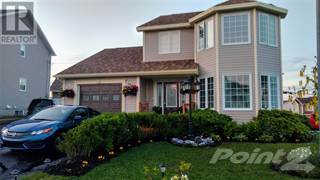Single Family for sale in 55 Cloudberry Drive, Paradise, Newfoundland and Labrador