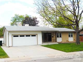 Residential for sale in 5880 Taft Court, Arvada, CO, 80004