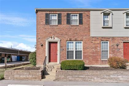 Residential for sale in 1255 Clarkson Court 1255, Ellisville, MO, 63011