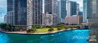Residential Property for sale in Luxury Condos – River Residences, Miami, FL, 33136