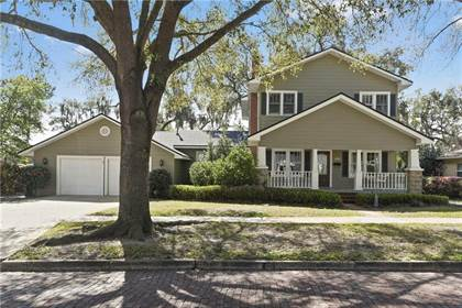 Residential Property for sale in 618 DARTMOUTH STREET, Orlando, FL, 32804