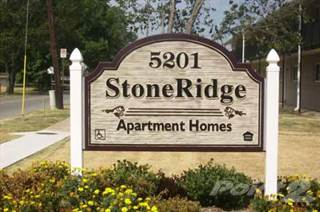 Apartment for rent in Stone Ridge, Little Rock, AR, 72209