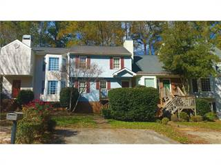 Townhouse for sale in 177 Brighton Court SW, Marietta, GA, 30064