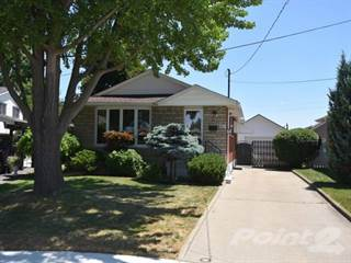 Residential for sale in 17 Crawford Dr., Hamilton, Ontario