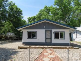 Residential Property for sale in 7 Anderson DRIVE, Melville Beach, Saskatchewan, S0A 2P0