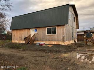 Residential Property for sale in 10A Ralphs Road, Naknek, AK, 99633