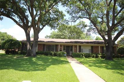 Residential Property for rent in 11232 Cinderella Lane, Dallas, TX, 75229