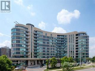Single Family for sale in 904 - 18 VALLEY WOODS Road 904, Toronto, Ontario