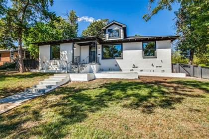 Residential Property for sale in 1231 S Marsalis Avenue, Dallas, TX, 75216