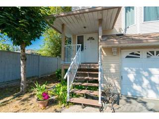 Townhouse for sale in 3087 IMMEL STREET 6, Abbotsford, British Columbia