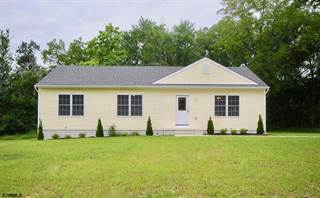 Single Family for sale in 1530 N Orchard Road, Vineland, NJ, 08360