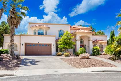 For Sale: 1959 Paseo Del Sol Place, El Paso, TX, 79936 - More on  POINT2HOMES com