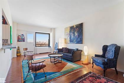 Residential Property for sale in 1020 Grand concourse 24E, Bronx, NY, 10451