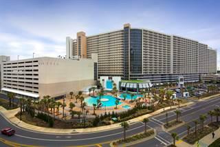 Condo for sale in 9860 S Thomas Drive 307, Panama City Beach, FL, 32408
