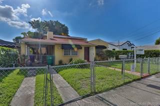 Single Family for sale in 1823 SW 18, Miami, FL, 33145