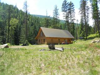 Single Family for sale in NKA Lions Den RD, Bonners Ferry, ID, 83805