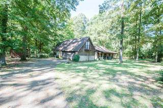 Single Family for sale in 1205 HICKORY LN, Terry, MS, 39170