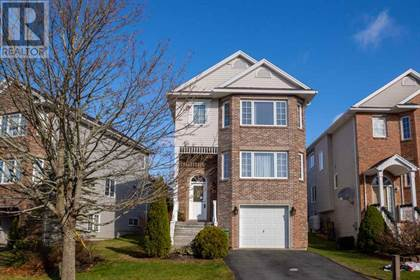 Single Family for sale in 32 Roxham Close, Halifax, Nova Scotia, B3S1G2