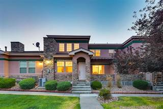 Townhouse for sale in 15501 East 112th Avenue 26C, Commerce City, CO, 80022
