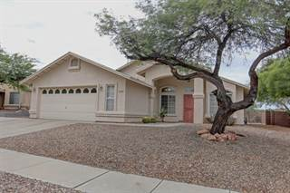 Single Family for sale in 2690 W Calle Cuero De Vaca, Tucson, AZ, 85745