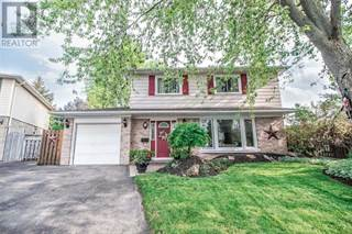Single Family for sale in 18 HAWKS PL, Halton Hills, Ontario, L7G1C9