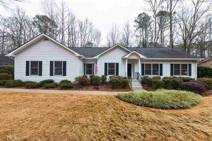 Residential Property for sale in 425 Ponderosa Drive, Athens, GA, 30605