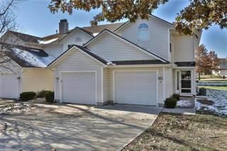 Condo for sale in 1410 SE Lexington Avenue, Lee's Summit, MO, 64081