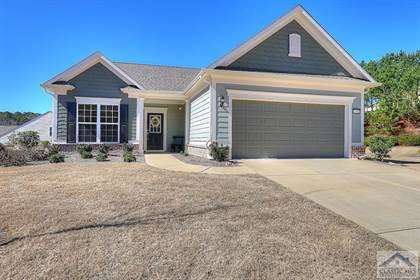 Residential Property for sale in 1380 Crooked Creek Road, Greensboro, GA, 30642
