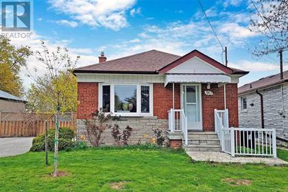 Single Family for sale in 90 MERRYFIELD DR, Toronto, Ontario, M1P1K2
