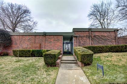 Single-Family Home for sale in 2404 E 72nd Pl Unit 3-A-1 , Tulsa, OK, 74136