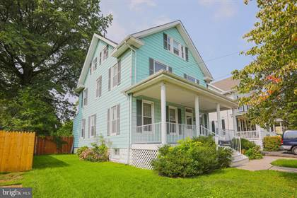 Residential Property for sale in 3117 WHITE AVENUE, Baltimore City, MD, 21214