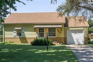 Single Family for sale in 122 S Monroe St, St. John, KS, 67576