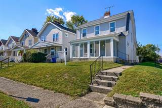 Single Family for sale in 1105 S Champion Avenue, Columbus, OH, 43206