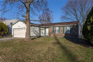 Single Family for sale in 807 North BREMERTON Drive, Indianapolis, IN, 46229