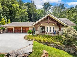 Single Family for sale in 374 Red Wolf Run, Mars Hill, NC, 28754