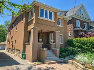 Residential Property for rent in 408 Runnymede Rd Upper, Toronto, Ontario, M6S2Y8