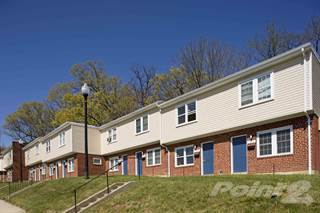 Apartment for rent in Artaban Townhomes, Baltimore City, MD, 21216