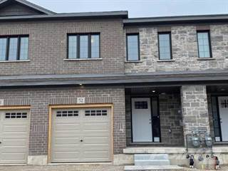 Townhouse for rent in 135 Hardcastle Dr 52, Cambridge, Ontario, N1S 0B6