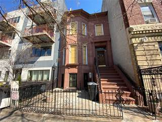 Multi-family Home for sale in 963 Bergen St, Crown Heights, NY, 11216