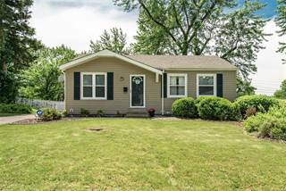 Single Family for sale in 12179 Parkwood Place, Maryland Heights, MO, 63043