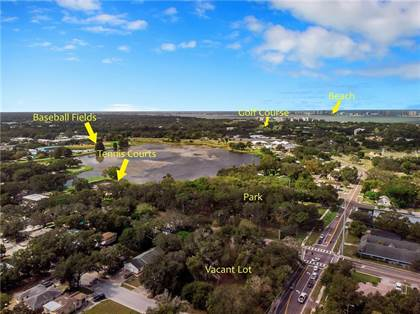 Lots And Land for sale in 1101 LAKEVIEW ROAD, Clearwater, FL, 33756