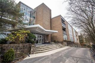 Condo for sale in 5100 5th Ave 312, Pittsburgh, PA, 15232