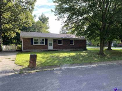 Residential Property for sale in 1319 Kentucky Drive, Elizabethtown, KY, 42701