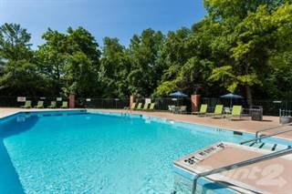Apartment for rent in Polo Run Apartments - The Pinto 2 Bedroom 1 Bath, Greenwood, IN, 46142