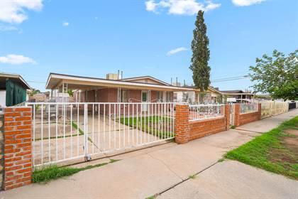Residential Property for sale in 214 Papaya Street, El Paso, TX, 79915
