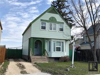 Single Family for sale in 449 Henry AVE, Winnipeg, Manitoba, R3A0T3